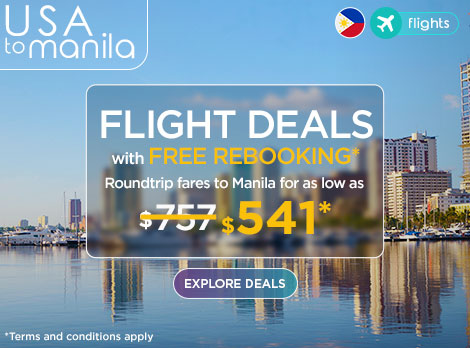 Deals on flights, vacation packages, hotels, airport services, and